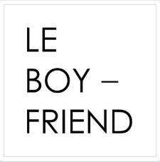 Le boyfriend